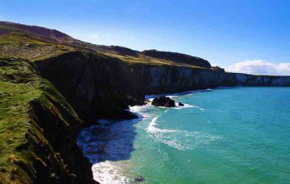 Irlanda del Norte: Un destino de ensueño, escenario de 'Juego de Tronos'