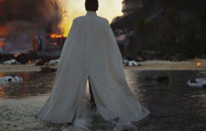 Recopilatorio de imagenes y trailers de 'Star Wars: Rogue One'