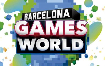'Barcelona Games World' calienta motores para su estreno en Barcelona