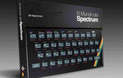La web 'El Mundo del Spectrum' nos presenta su libro