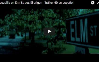 'Pesadilla en Elm Street': El retorno de Freddy