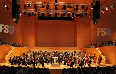 La Film Symphony Orchestra vuelve este domingo a Barcelona con Star Wars