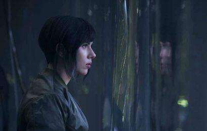 Primer tráiler en castellano de 'GHOST IN THE SHELL' de Scarlett Johansson