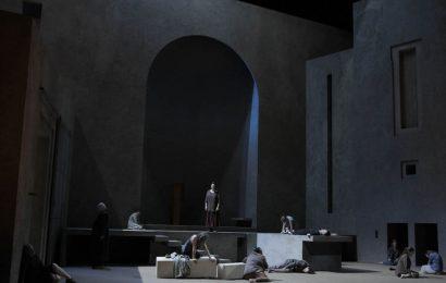 'Elektra' de chéreau en el Gran Teatro del Liceu de Barcelona