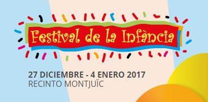 """Vuelve el """"Festival de la Infancia"""" de Barcelona"""