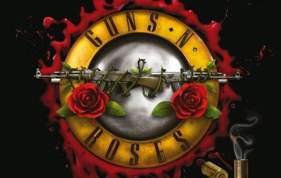 'Guns 'N' Roses' agota las entradas de su concierto en Madrid