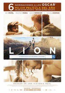 Cartel Lion
