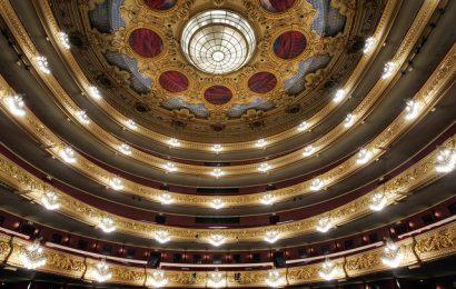 Plácido Domingo vuelve al Liceo de Barcelona con la obra 'Thaïs'