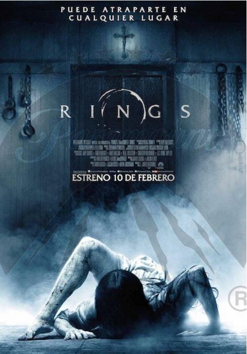 Rings - Paramount