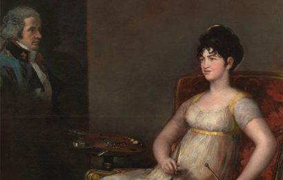"""La representación """"El pintor de su deshonra"""" en el Prado"""