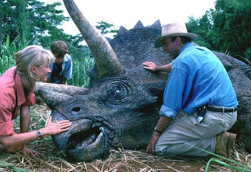 Jurassic Parc- Museu Blau