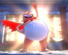 """DreamWorks vuelve a los cines con """"Capitan calzoncillos: Su primer peliculón"""""""