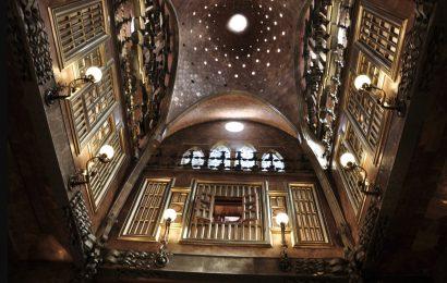 Vales de descuento para ver la Barcelona más Modernista