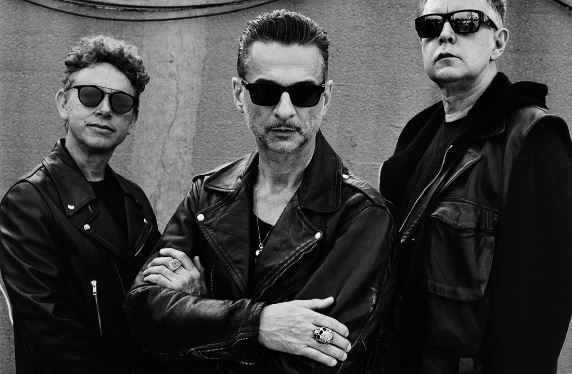 Depeche mode - Live Nation