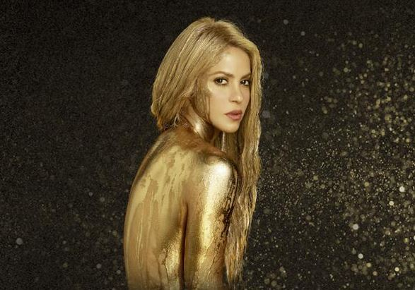 Agotadas las entradas para el concierto de Shakira en Barcelona